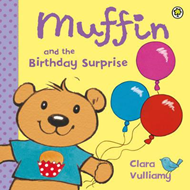 Muffin and the Birthday Surprise (BOK)