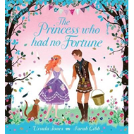 Princess Who Had No Fortune (BOK)