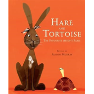 Hare and Tortoise (BOK)