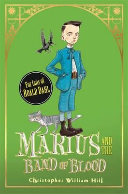 Marius and the Band of Blood (BOK)