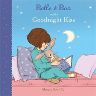 Belle & Boo and the Goodnight Kiss (BOK)