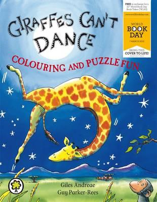 Giraffes Can't Dance (BOK)