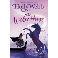 A Magical Venice story: The Water Horse (BOK)
