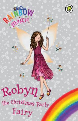 Robyn the Christmas Party Fairy (BOK)