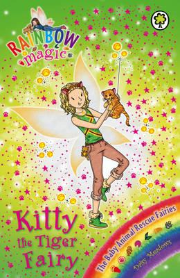 Rainbow Magic: Kitty the Tiger Fairy (BOK)