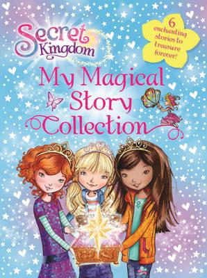 My Magical Story Collection (BOK)