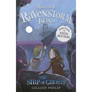 Mysteries of Ravenstorm Island: The Ship of Ghosts (BOK)