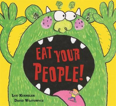 Eat Your People! (BOK)