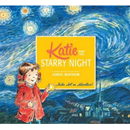 Katie: Katie and the Starry Night (BOK)