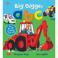 Big Digger ABC (BOK)