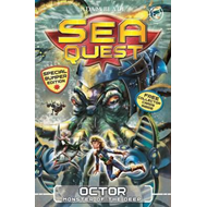 Sea Quest: Octor, Monster of the Deep (BOK)