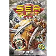 Sea Quest: Brux the Tusked Terror (BOK)