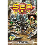 Venor the Sea Scorpion (BOK)