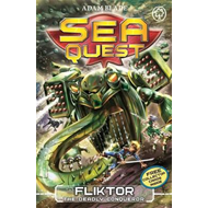 Sea Quest: Fliktor the Deadly Conqueror (BOK)