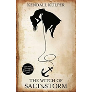 Witch of Salt and Storm (BOK)