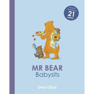 Mr Bear Babysits (BOK)