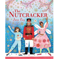 Produktbilde for Nutcracker (BOK)