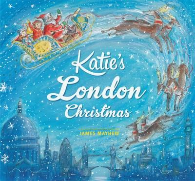 Katie's London Christmas (BOK)