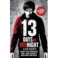 Thirteen Days of Midnight (BOK)