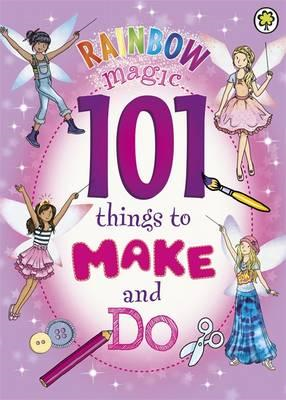 101 Things to Make and Do (BOK)