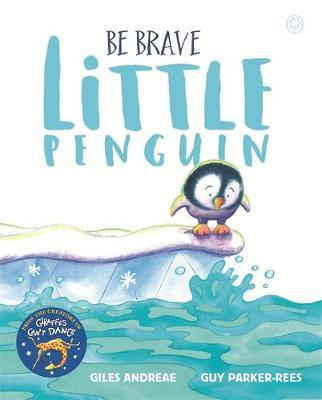 Be Brave Little Penguin (BOK)