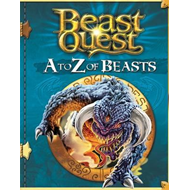 Beast Quest: A to Z of Beasts (BOK)