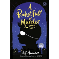 Pocket Full of Murder (BOK)
