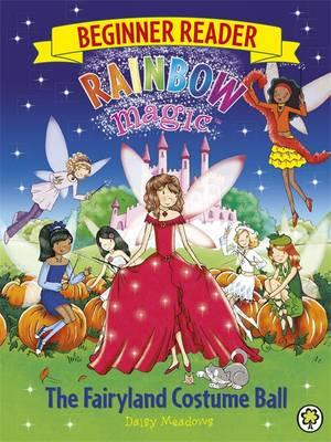 Fairyland Costume Ball (BOK)