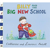 Billy and the Big New School (BOK)