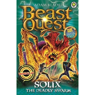 Solix the Deadly Swarm (BOK)