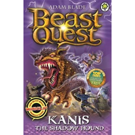 Beast Quest: Kanis the Shadow Hound (BOK)