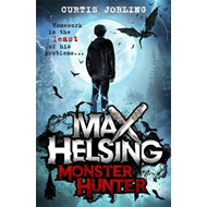 Max Helsing, Monster Hunter (BOK)
