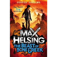 Max Helsing and the Beast of Bone Creek (BOK)