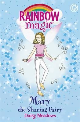 Rainbow Magic: Mary the Sharing Fairy (BOK)