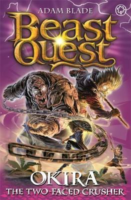 Beast Quest: Okira the Crusher (BOK)