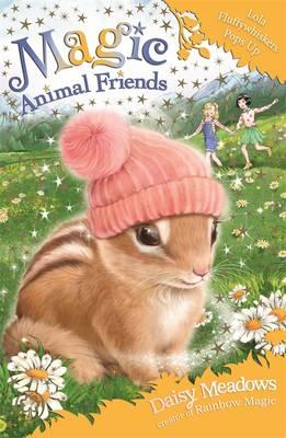 Magic Animal Friends: Lola Fluffywhiskers Pops Up (BOK)