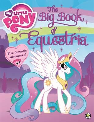 My Little Pony: The Big Book of Equestria (BOK)