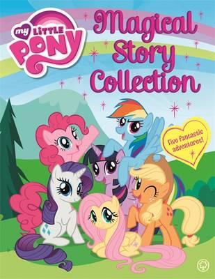 Magical Story Collection (BOK)