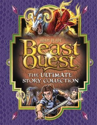 Ultimate Story Collection (BOK)