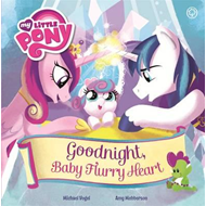 Goodnight, Baby Flurry Heart (BOK)
