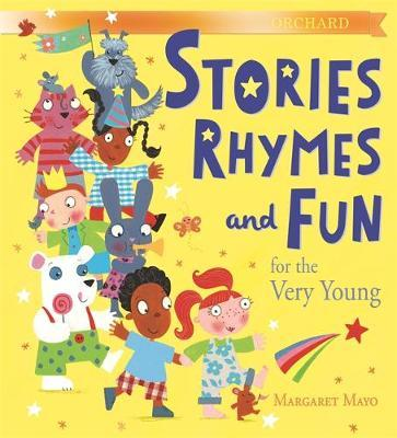 Orchard Stories, Rhymes and Fun for the Very Young (BOK)