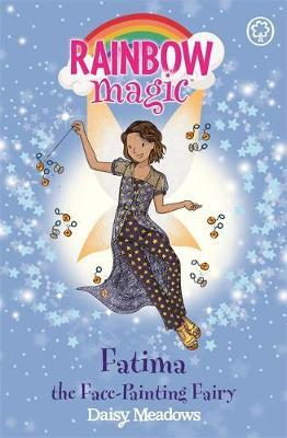 Rainbow Magic: Fatima the Face-Painting Fairy (BOK)