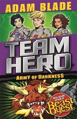 Team Hero: Army of Darkness (BOK)