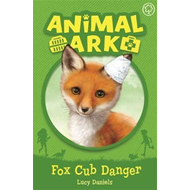 Animal Ark, New 3: Fox Cub Danger (BOK)