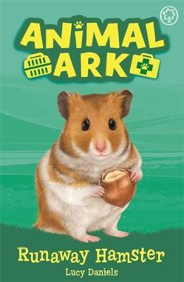 Animal Ark, New 6: Runaway Hamster (BOK)