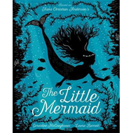 Produktbilde for The Little Mermaid (BOK)