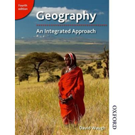 Geography: An Integrated Approach (BOK)