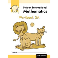 Nelson International Mathematics Workbook 2A (BOK)
