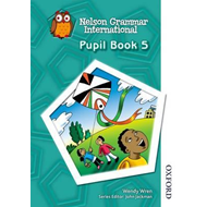 Nelson Grammar International Pupil Book 5 (BOK)