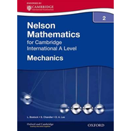 Nelson Mechanics 2 for Cambridge International A Level (BOK)